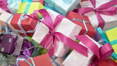 cadeautjes, recycle sint