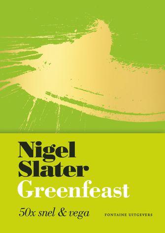 Greenfeast als voorbeeld van vegetarische kookboeken