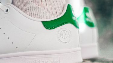 Duurzame adidas schoenen