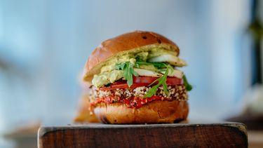 Afbeelding vegan restaurants