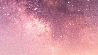 universum en sterren