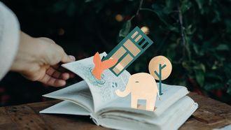 voorlezen, boeken