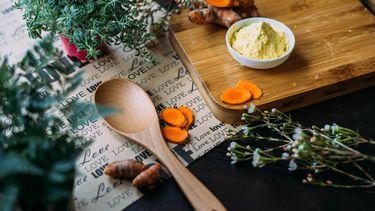 Producten in de keuken