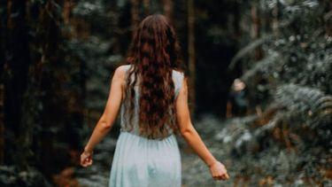 vrouw met misvattingen over eetstoornissen