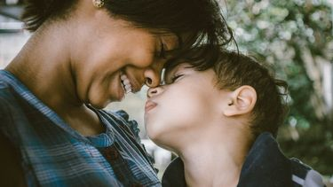 Hersenen veranderen als je moeder wordt afbeelding