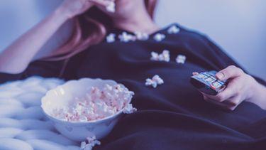 Series, Popcorn, slimmer