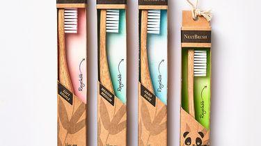 bambo tandenborstel