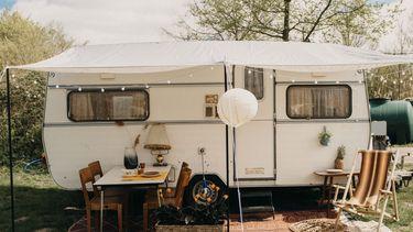 de camphanen camping ideaal voor workation
