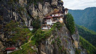 Tummo breathing komt van oorsprong uit Tibet