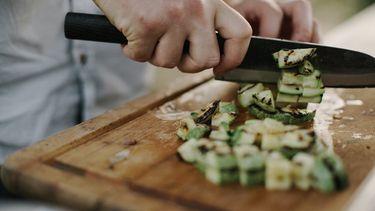 Afbeelding vegan kookboeken