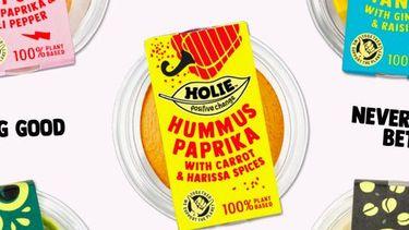 hollie duurzame producten supermarkt