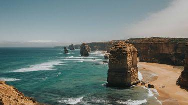 Twaalf apolostels in Australie