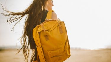 minder bagage
