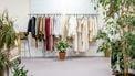 duurzame kleding kast