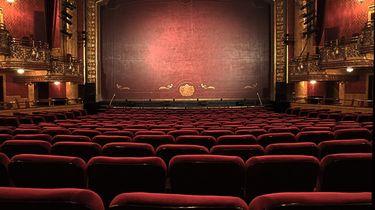 Stockafbeelding bij filmhuisfilms Cineville