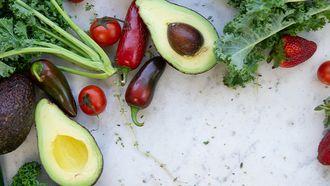 biologisch eten voordeel