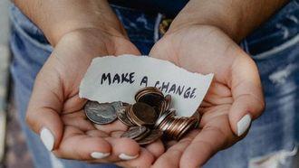 maakt geld gelukkig