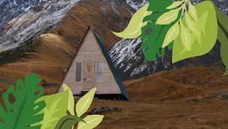 tiny house bouwen