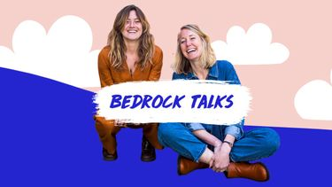 Bedrock Talks 1 jaar