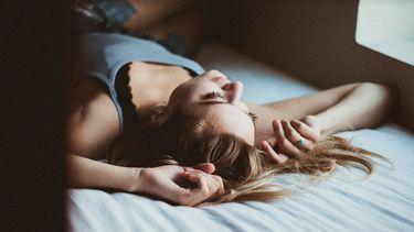 beter slapen in koude slaapkamer