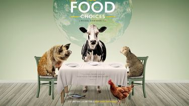 food choices docu