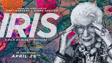 Iris docu Netflix
