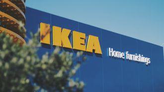 Tweedehands winkel van IKEA