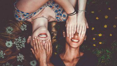 oneindige vriendschap
